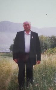 Лисовский Иван Антонович